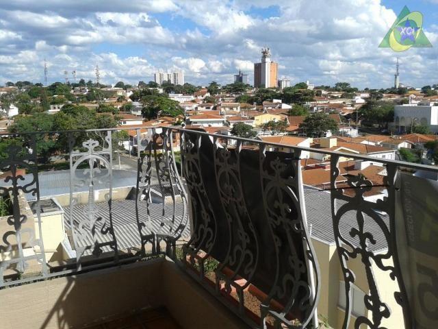 Apartamento residencial para locação, Jardim Chapadão, Campinas. - Foto 17