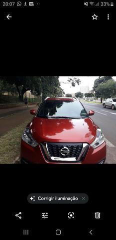 Vende se Nissan kicks Sv