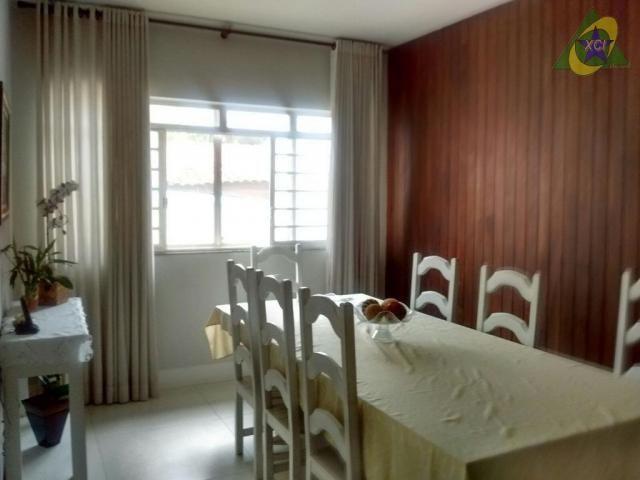 Casa residencial para locação, Jardim Nossa Senhora Auxiliadora, Campinas. - Foto 9