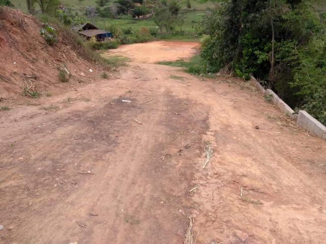 Terreno em Paraisópolis MG