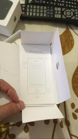 IPhone SE 128 Gb preto - Foto 4
