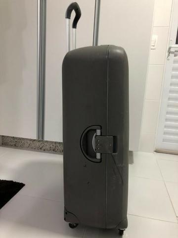 A mala 100% Segura e que Não Amassa - Samsonite