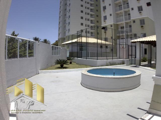Laz- Para locação em Jacaraipe apartamento 2Q (04) - Foto 12
