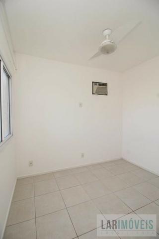 Apartamento de 2 quartos/suíte, sol da manhã, Condomínio Villagio de Manguinhos - Foto 4