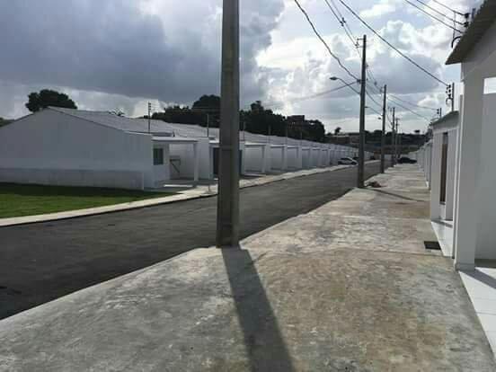 Casas no via norte, aceito carro ou moto como parte do pagamento - Foto 5