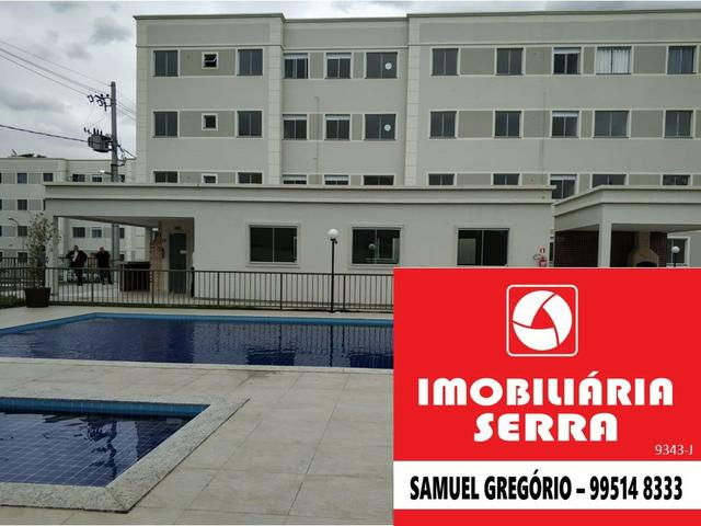 SAM 169 Apartamento 2Q com descontos de até 23.000 - ITBI+RG grátis - Foto 3