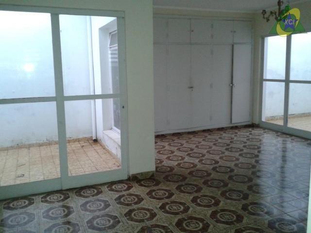 Casa residencial para locação, Parque Taquaral, Campinas. - Foto 11