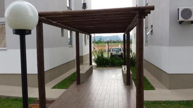 Apartamento Vila de Padua Tubarao