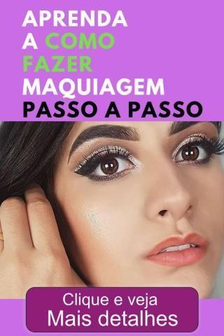 Curso de Maquiagem na Web - Foto 4