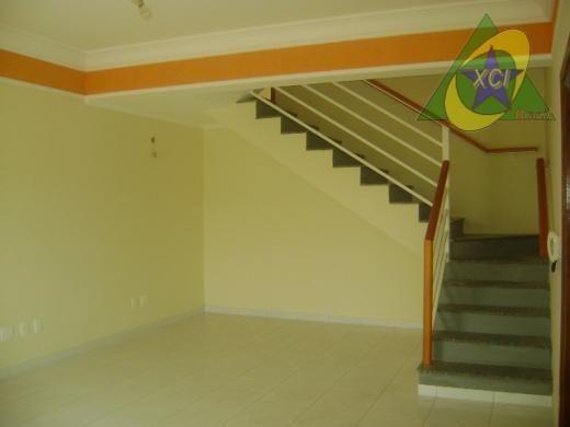 Casa Residencial à venda, Parque das Flores, Campinas - CA0332. - Foto 18