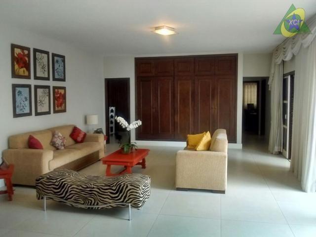 Casa residencial para locação, Jardim Nossa Senhora Auxiliadora, Campinas. - Foto 8