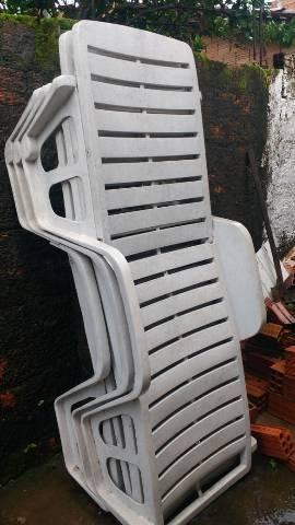 Cadeiras de praia - Foto 2
