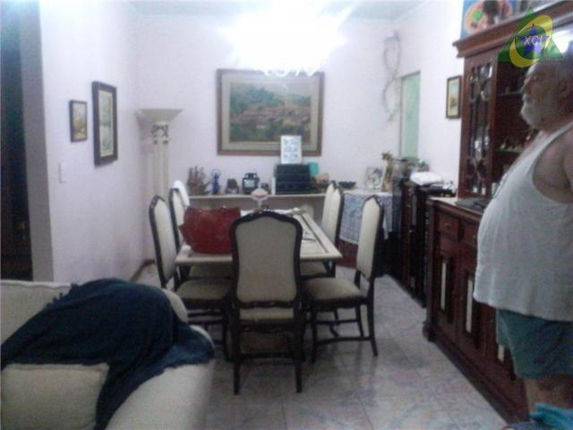 Casa Residencial à venda, Parque Taquaral, Campinas - CA0822. - Foto 4