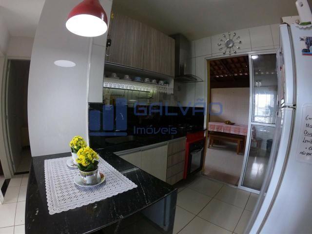 JG. Linda casa de 2 quartos no Vila Itacaré - Praia da Baleia, Manguinhos, Serra - ES - Foto 9