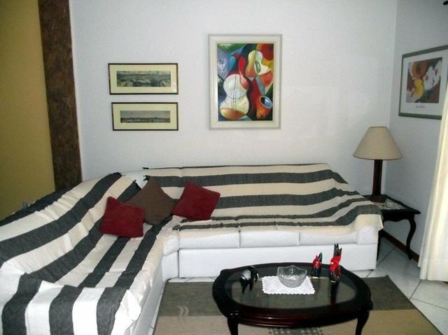Edificio La Belle Epoque Apartamento 4 quartos com ar frente praia - Foto 6