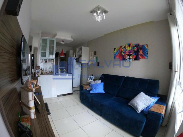 JG. Linda casa de 2 quartos no Vila Itacaré - Praia da Baleia, Manguinhos, Serra - ES - Foto 6