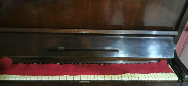 Piano vertical - Foto 3