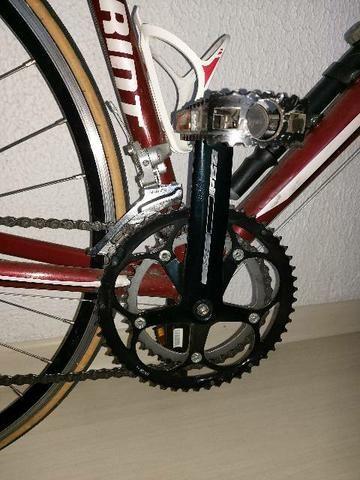 Bike Caloi speed Sprint 10 Bicicleta Muito Nova - Foto 3