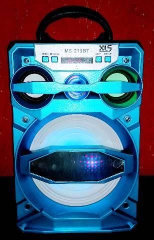 Caixa de som nova 25 wats com bluetooth - Foto 2