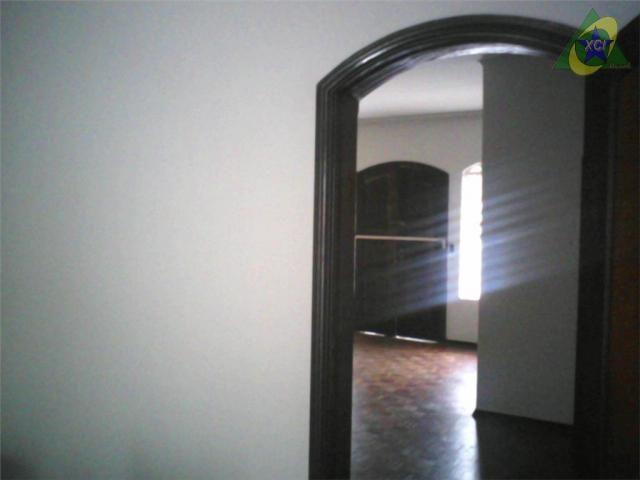 Casa residencial para venda e locação, Jardim Guarani, Campinas. - Foto 14