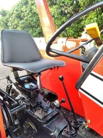 Vendo Trator Massey 275 - Foto 5