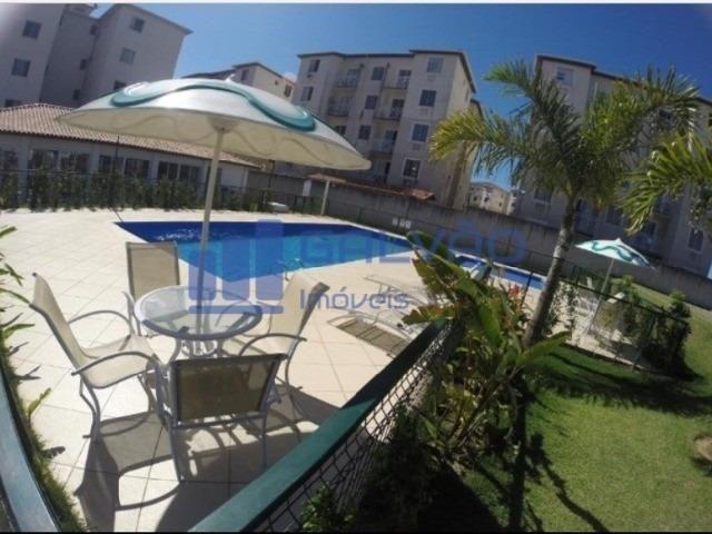 JG. Apartamento de 3 quartos no Vila Itacaré com escritura grátis! - Foto 13