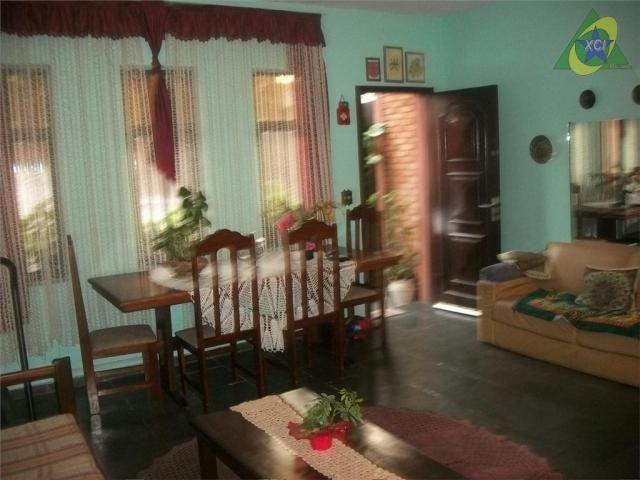 Casa residencial à venda, Jardim Santana, Campinas. - Foto 4