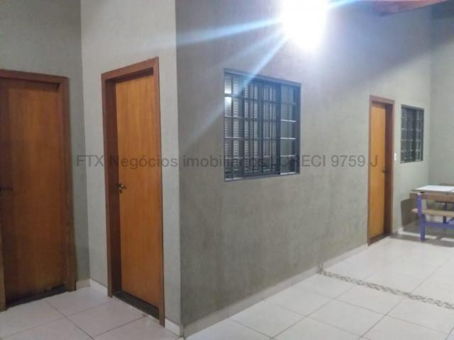 Casa à venda, 2 quartos, 3 vagas, Cohafama - Campo Grande/MS - Foto 5