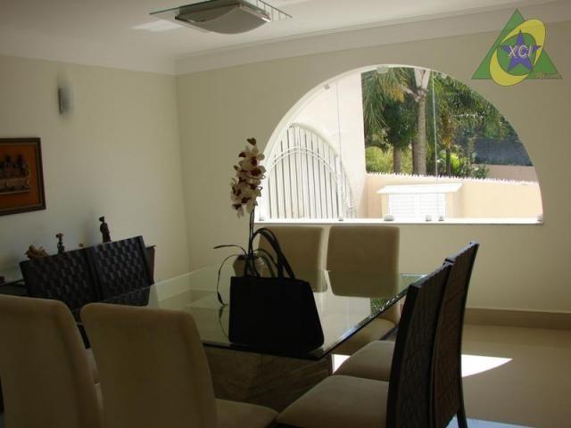 Casa Residencial à venda, Parque Taquaral, Campinas - CA0742. - Foto 10