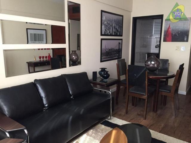Flat residencial para locação, Centro, Campinas. - Foto 13