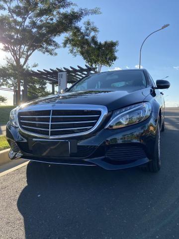 Mercedes C180 Exclusive 2018