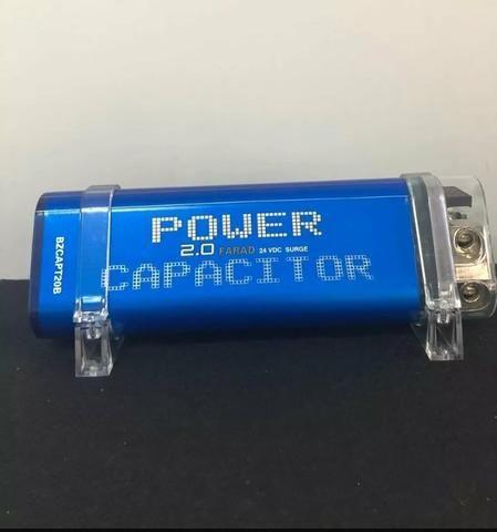 Power Capacitor 2.0 - Foto 2