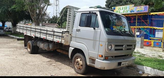 Vendo caminhão 3x4 - Foto 4