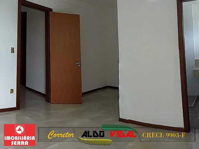 ARV 105. Casa 3 Qtos, Varanda, Suíte, Churrasqueira, Quintal Grande, Morada de Laranjeiras - Foto 11