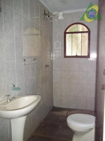 Casa residencial para locação, Loteamento Solar Campinas, Campinas - CA6602. - Foto 6