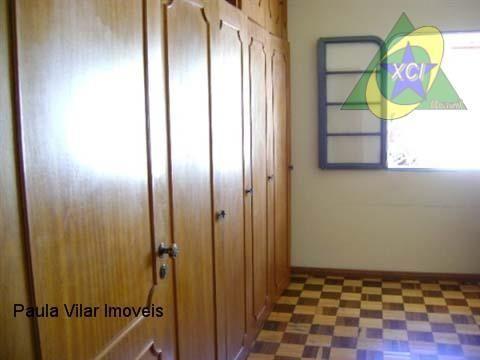 Casa Residencial à venda, Chácara Primavera, Campinas - CA0131. - Foto 3