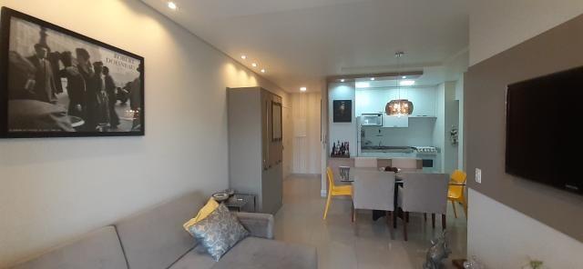 Oportunidade para Investidor - Apartamento novo, mobiliado, pronto para locação - Foto 12