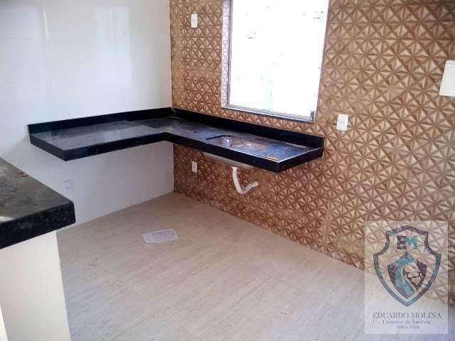 Linda casa 3 quartos Guarujá Mansões R$225.000,00 - Foto 20