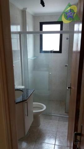 Apartamento residencial para locação, Jardim Margarida, Campinas. - Foto 11