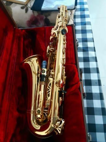Saxofone Yamaha yas 62 japan