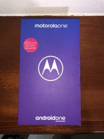 Motorola moto one novo