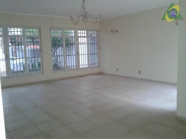 Casa residencial para locação, Parque Taquaral, Campinas. - Foto 2