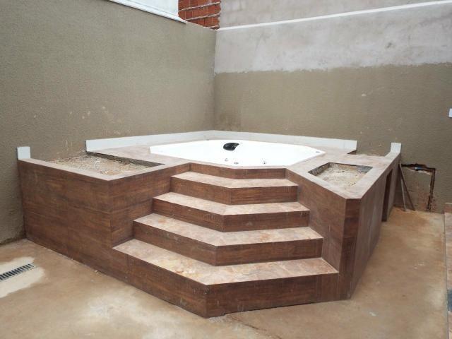C.A.S, Casa Moderna 3 suítes, Vicente Pires - Foto 4