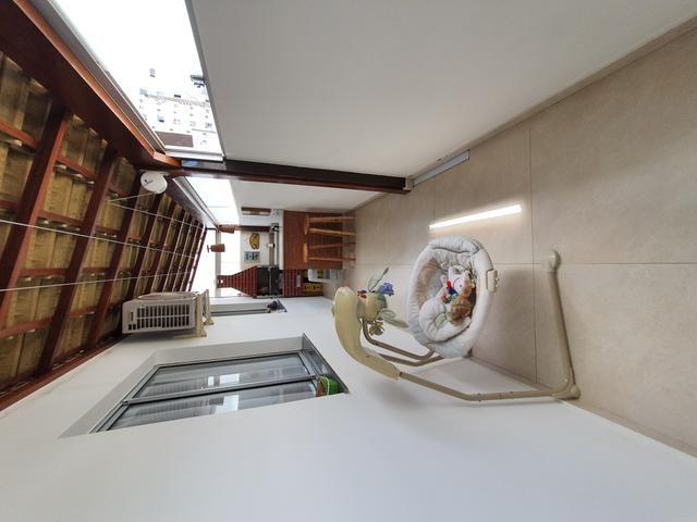 Apartamento c/ quintal, 2Qts suíte, Recreio das Laranjeiras, Ac/ Veículos - Foto 19