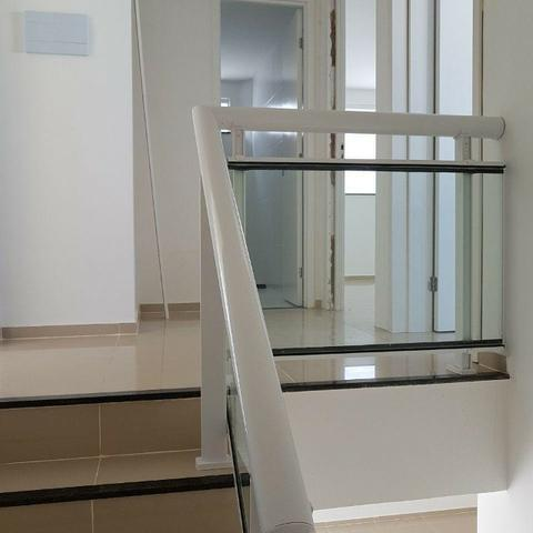 Casa de condomínio duplex venda 190 metros quadrados com 3 quartos, Araçagi MA - Foto 2