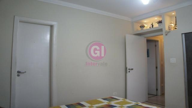 Venda/ casa condominio home clube - vila branca - jacarei-3 dormitorios suite - Foto 10