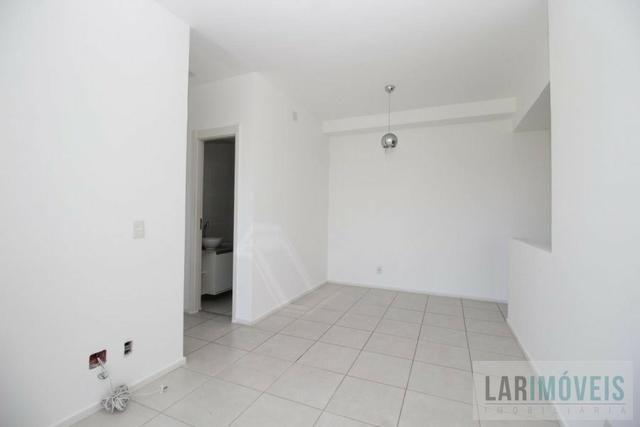 Apartamento de 2 quartos/suíte, sol da manhã, Condomínio Villagio de Manguinhos - Foto 6