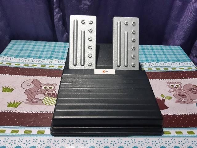 Volante PS2 / Xbox Clássico 12x sem juros - Foto 2