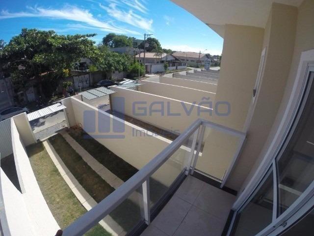 JG. Financiamento direto com a construtora! Duplex de 2 suítes perto da praia - Foto 3