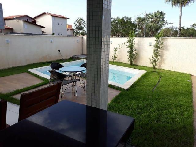 Vendo casa nos Lençóis Park Residence em Barreirinhas - Foto 4